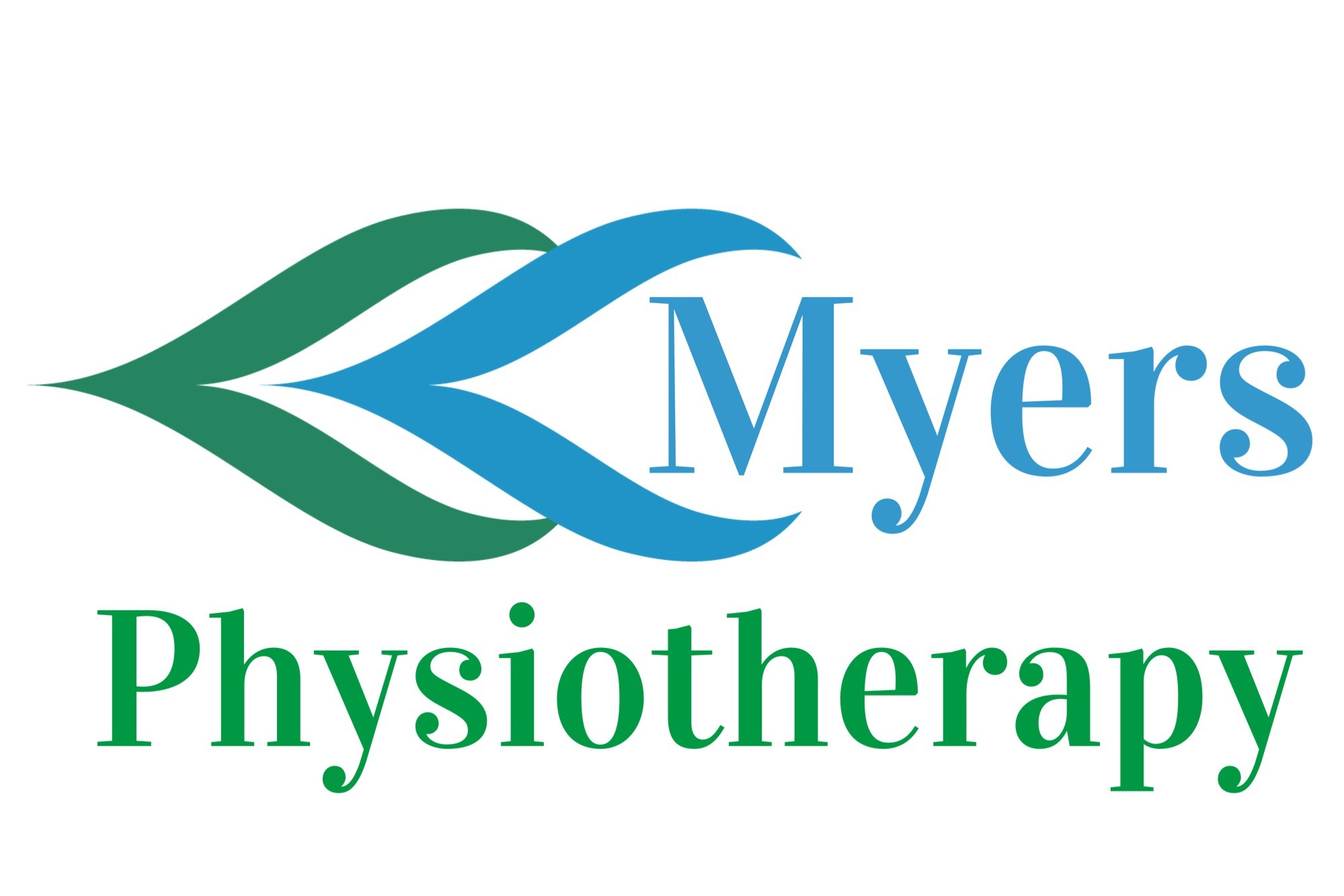 Myers Physiotherapy Clinic Logo
